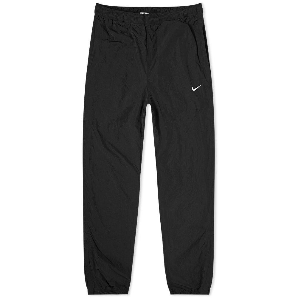 ナイキ Nike メンズ スウェット・ジャージ ボトムス・パンツ【NRG Track Pant】Black