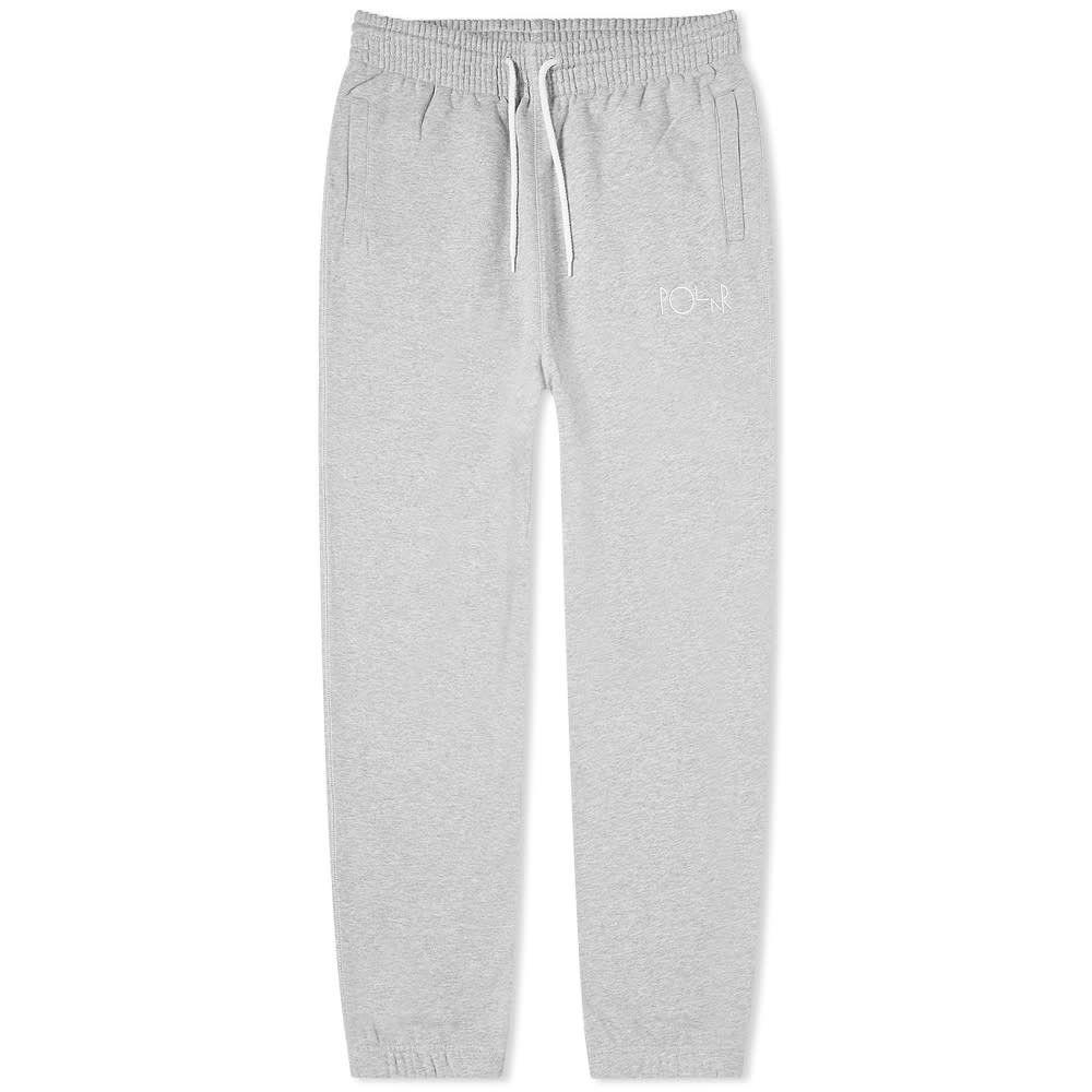 ポーラー スケート カンパニー Polar Skate Co. メンズ スウェット・ジャージ ボトムス・パンツ【Default Sweat Pant】Sport Grey
