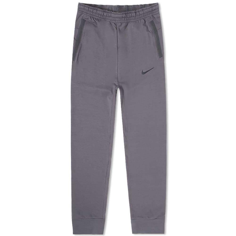 ナイキ Nike メンズ スウェット・ジャージ ボトムス・パンツ【Tech Pack Knit Pant】Dark Grey/Black