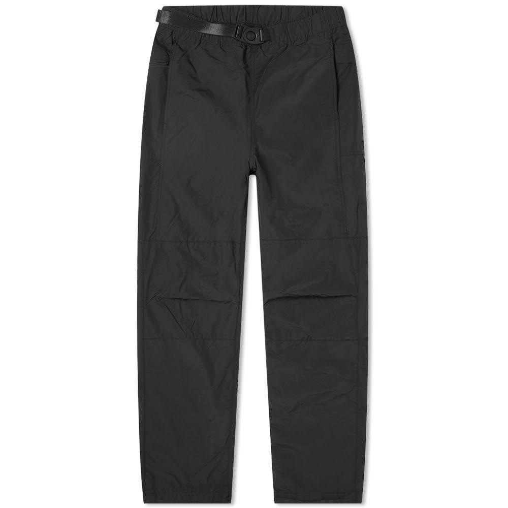 ステューシー Stussy メンズ スウェット・ジャージ ボトムス・パンツ【Highland Pant】Black