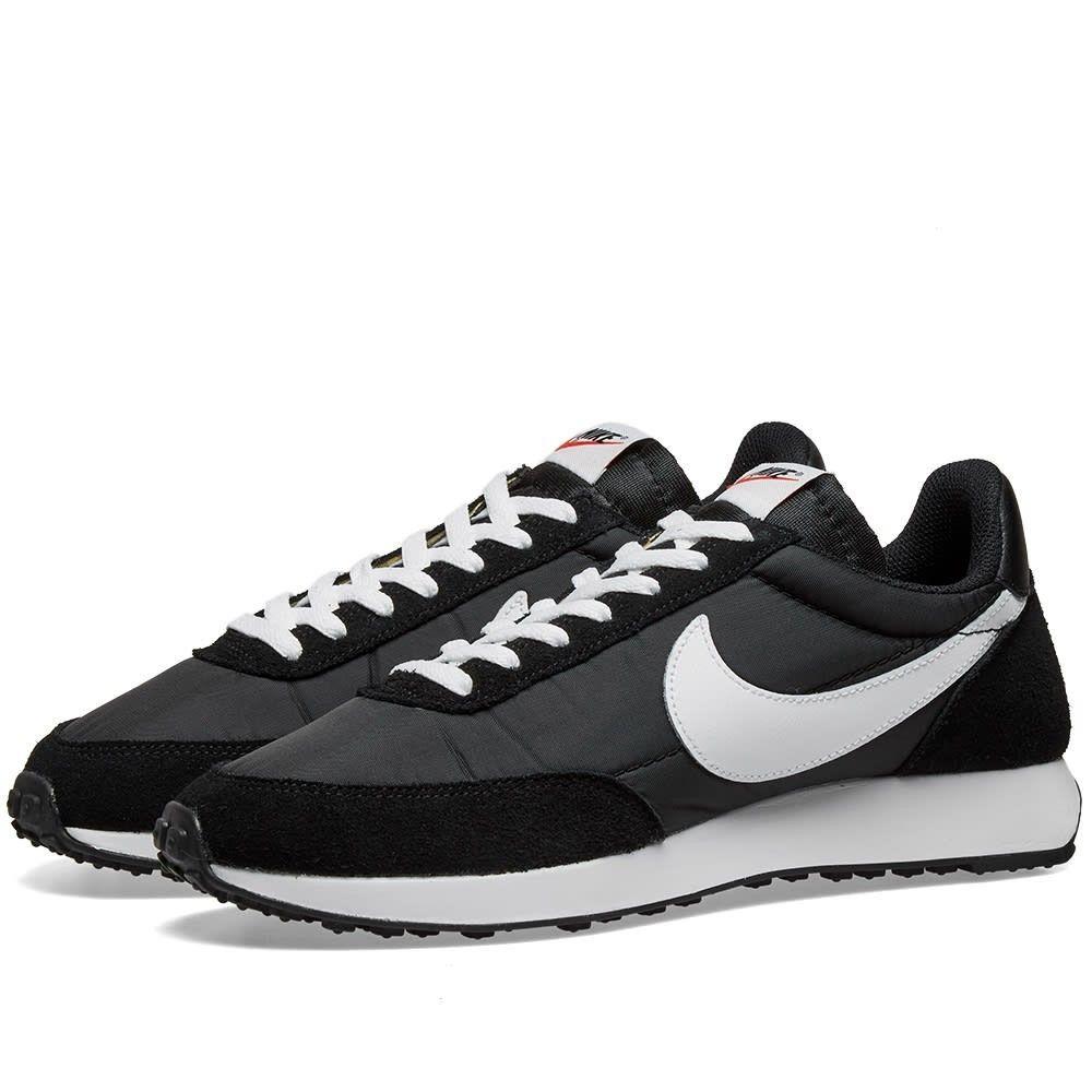 ナイキ Nike メンズ スニーカー シューズ・靴【Air Tailwind 79】Black/White/Orange