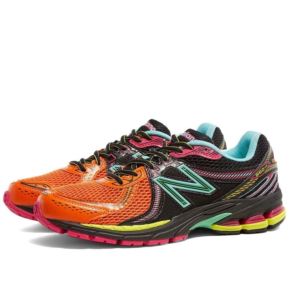 ニューバランス New Balance メンズ スニーカー シューズ・靴【860v2】Multi