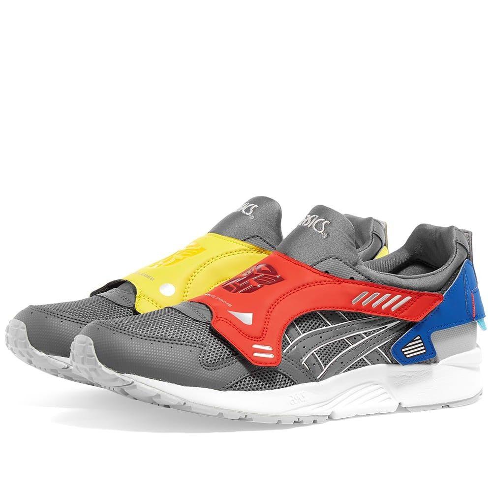 アシックス Asics メンズ スニーカー シューズ・靴【x Transformers Gel-Lyte V】Metropolis