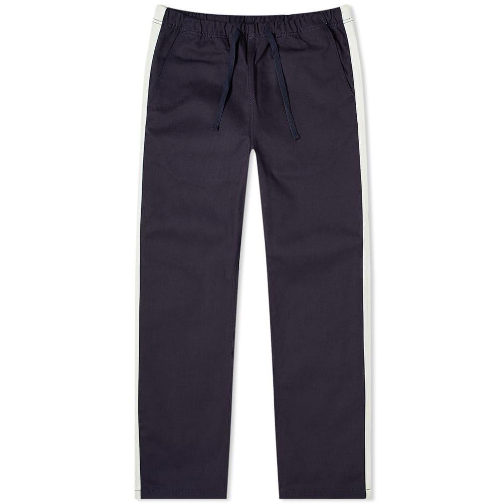 カーハート Carhartt WIP メンズ ボトムス・パンツ 【Fordson Contrast Pant】Dark Navy/Wax