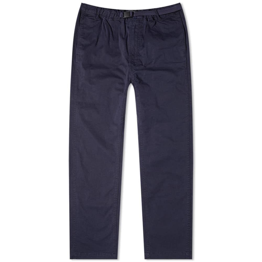 マナスタッシュ Manastash メンズ ボトムス・パンツ 【Climber Pant】Navy