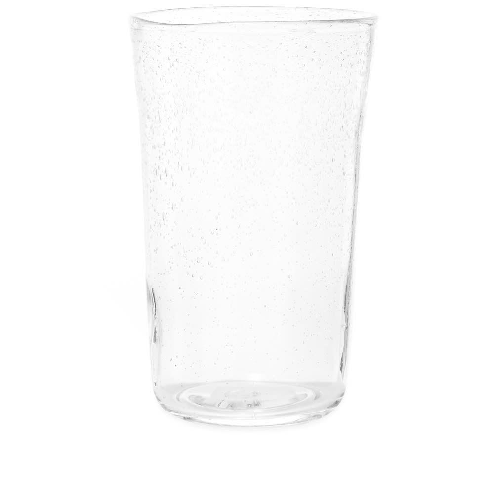 ヘイ HAY メンズ 雑貨 【Bubble L Vase】Clear