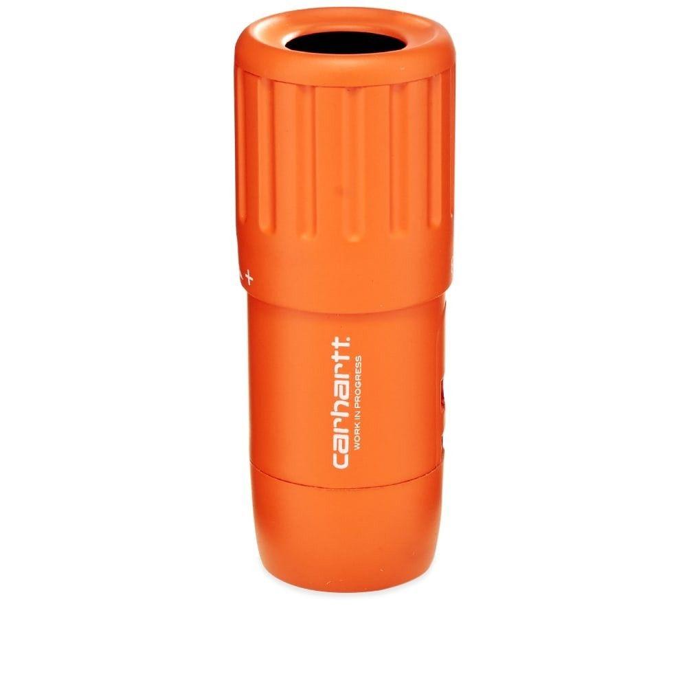 カーハート Carhartt WIP メンズ 雑貨 【Pocket Scope】Carhartt Orange