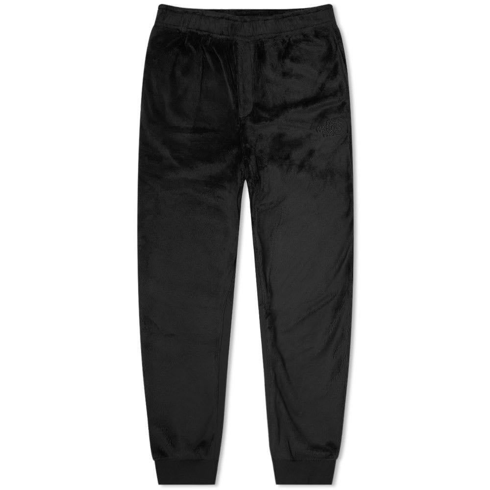 ザ ノースフェイス The North Face Black Series メンズ ボトムス・パンツ 【Fleece Knit Pant】Black