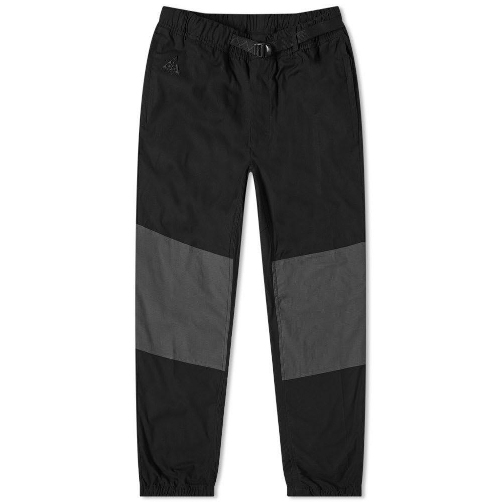 ナイキ Nike メンズ ボトムス・パンツ 【ACG Trail Pant】Black/Anthracite