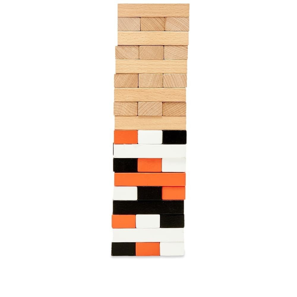 カーハート Carhartt WIP メンズ 雑貨 【Stacking Blocks Game】Multicolor