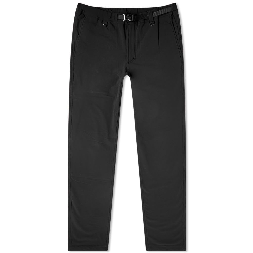 グラミチ Gramicci メンズ ボトムス・パンツ 【x MASTERMIND WORLD Long Pants】Black