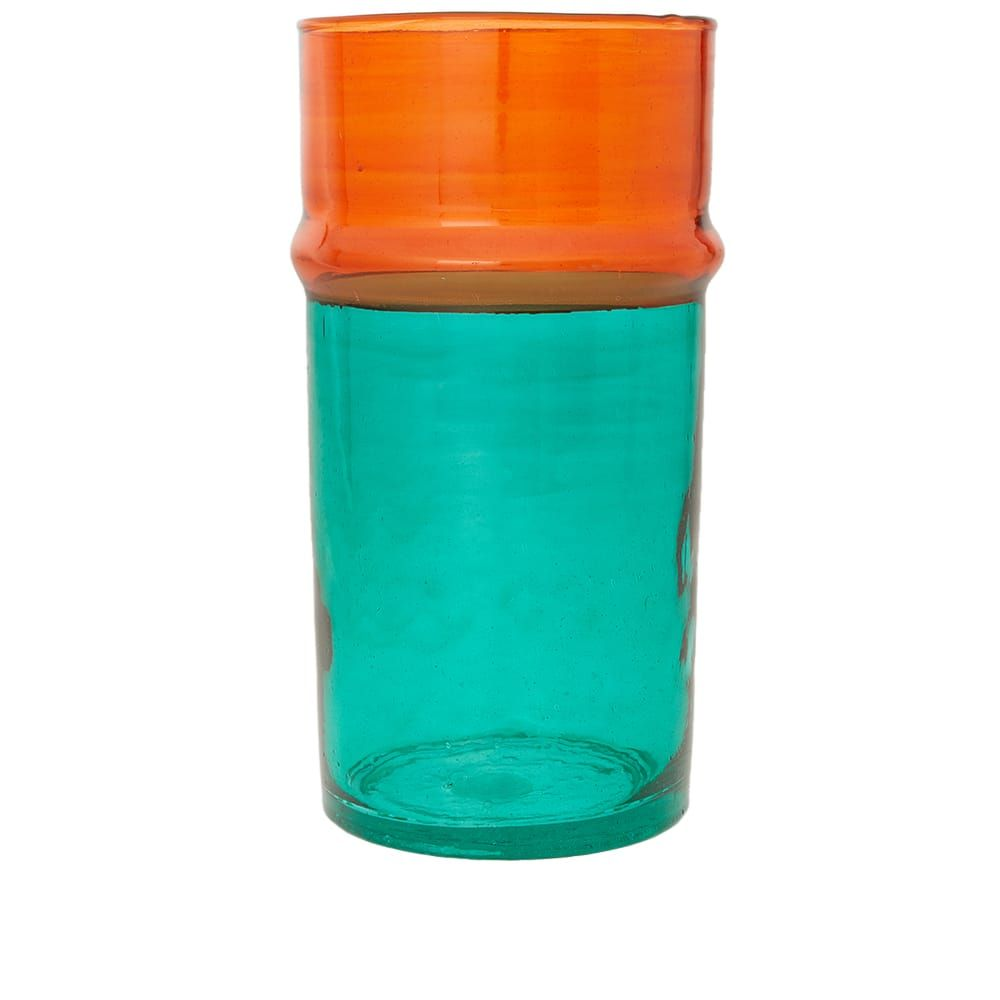 ヘイ HAY メンズ 雑貨 【Moroccan Vase】Green