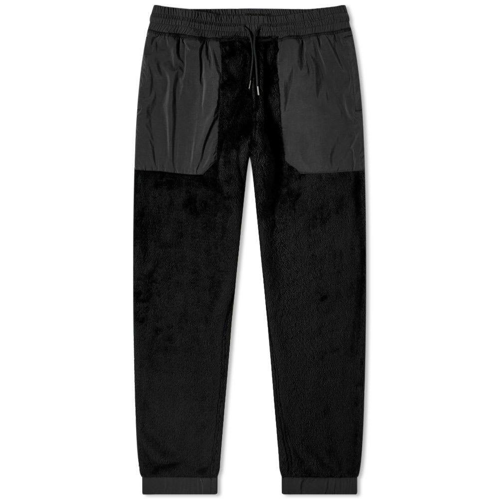 ヘブン HAVEN メンズ ボトムス・パンツ 【Mountain Pant】Black
