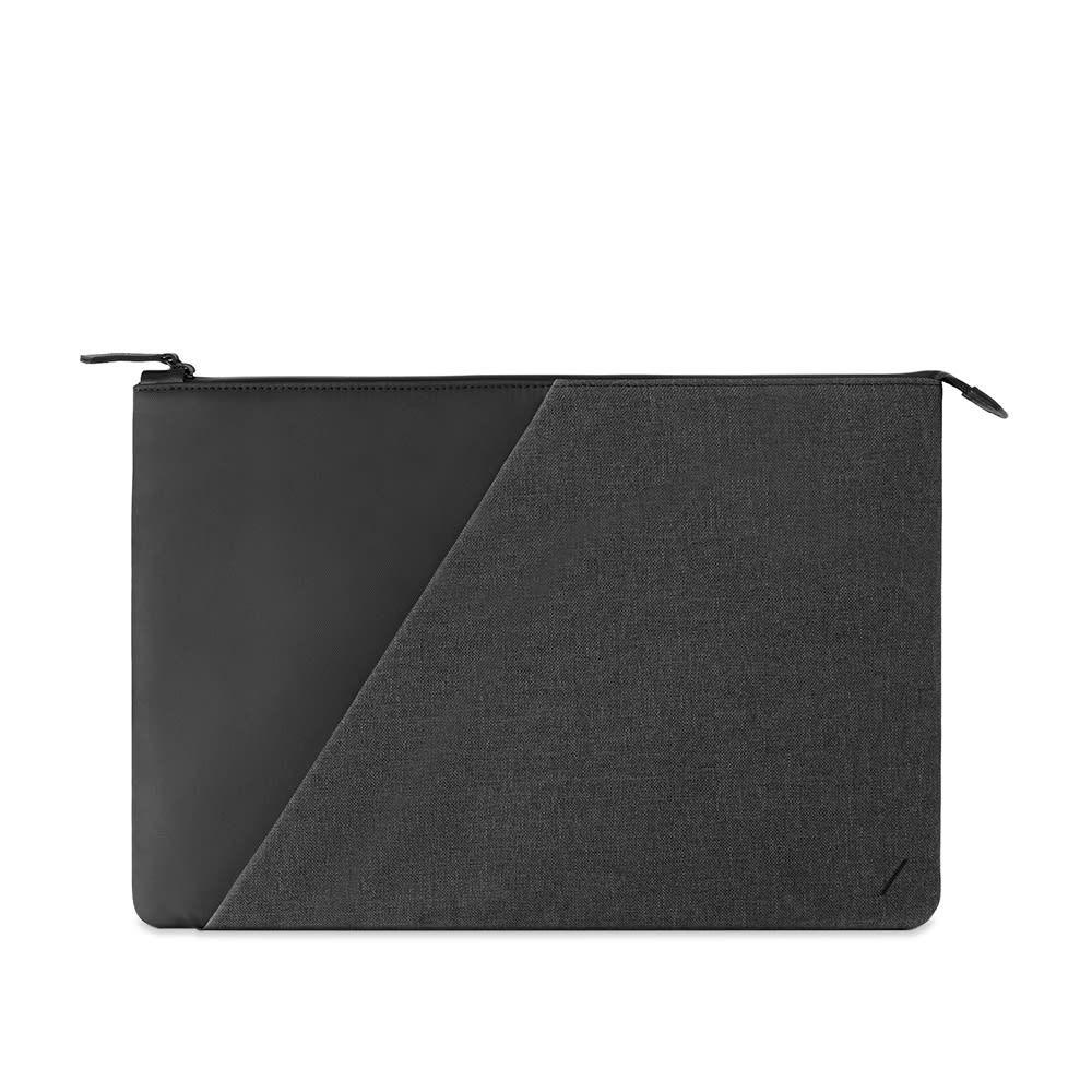 ネイティブユニオン メンズ バッグ パソコンバッグ Slate 【サイズ交換無料】 ネイティブユニオン Native Union メンズ パソコンバッグ マックブック バッグ【Stow Macbook Case Fabric Slate 13