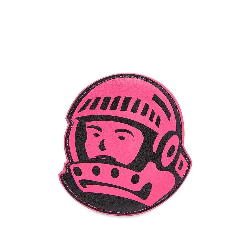 ビリオネアボーイズクラブ メンズ 財布・時計・雑貨 ポーチ Pink 【サイズ交換無料】 ビリオネアボーイズクラブ Billionaire Boys Club メンズ ポーチ 【Astro Leather Pouch】Pink