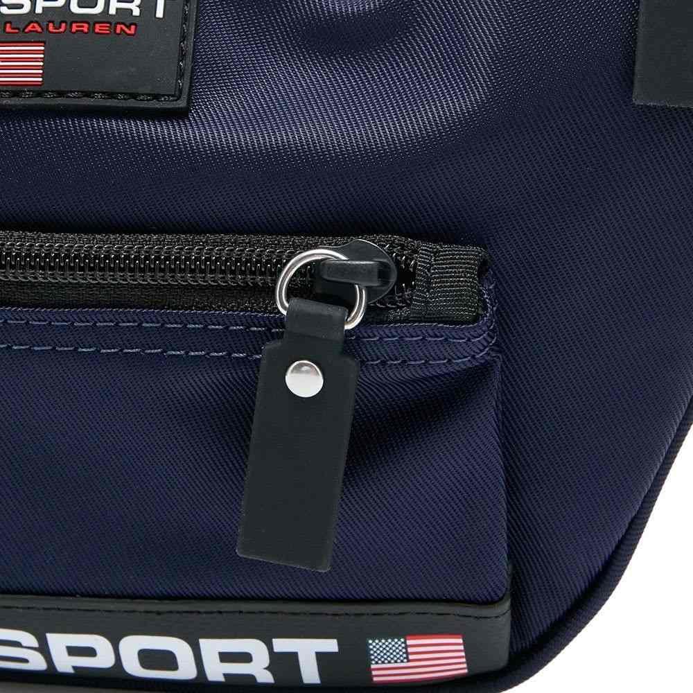 ポロスポーツ Polo Sport メンズ ボディバッグ・ウエストポーチ バッグ Polo Ralph Lauren Waist Pack NavyE9DH2I