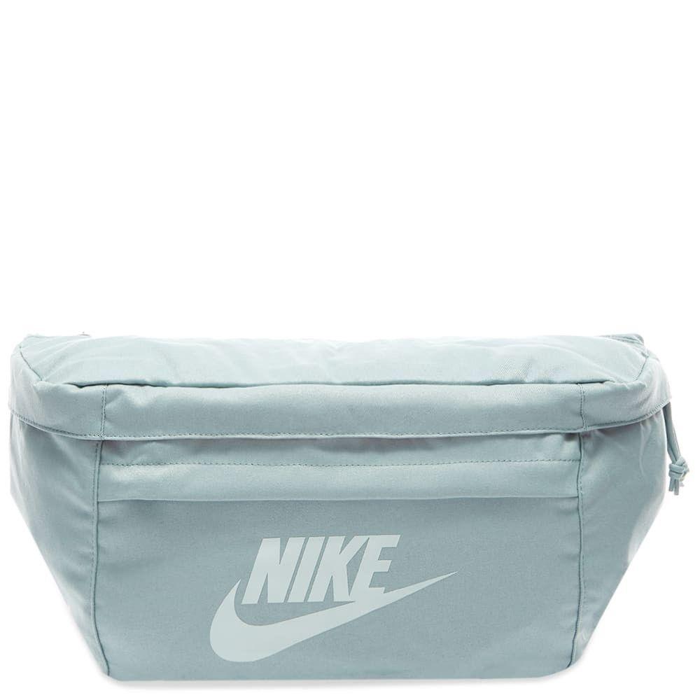 ナイキ Nike メンズ ボディバッグ・ウエストポーチ バッグ【Hip Pack】Ocean Cube/Ghost Aqua