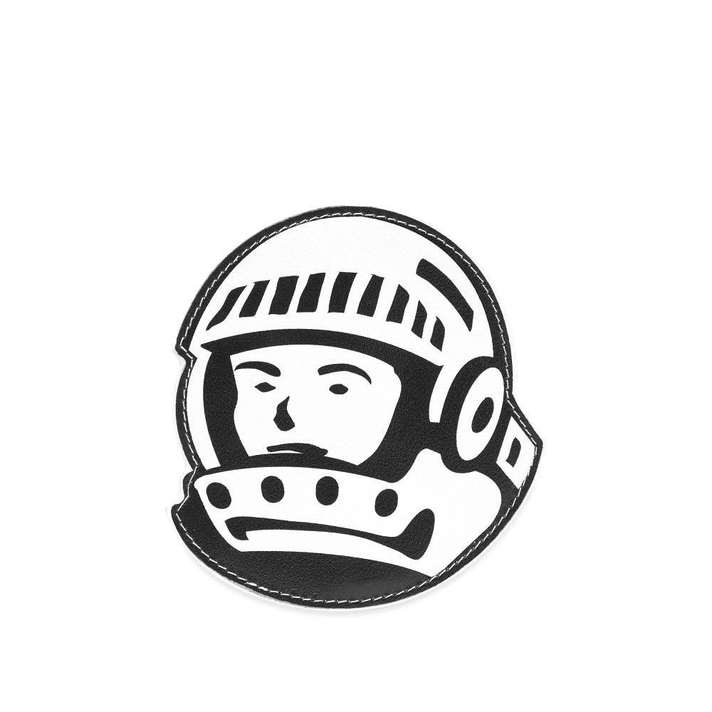 ビリオネアボーイズクラブ メンズ 財布・時計・雑貨 ポーチ White 【サイズ交換無料】 ビリオネアボーイズクラブ Billionaire Boys Club メンズ ポーチ 【Astro Leather Pouch】White