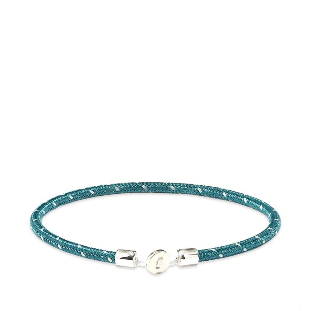 ミアンサイ Miansai メンズ ブレスレット ジュエリー・アクセサリー【Nexus Rope Bracelet】Marble/Steel