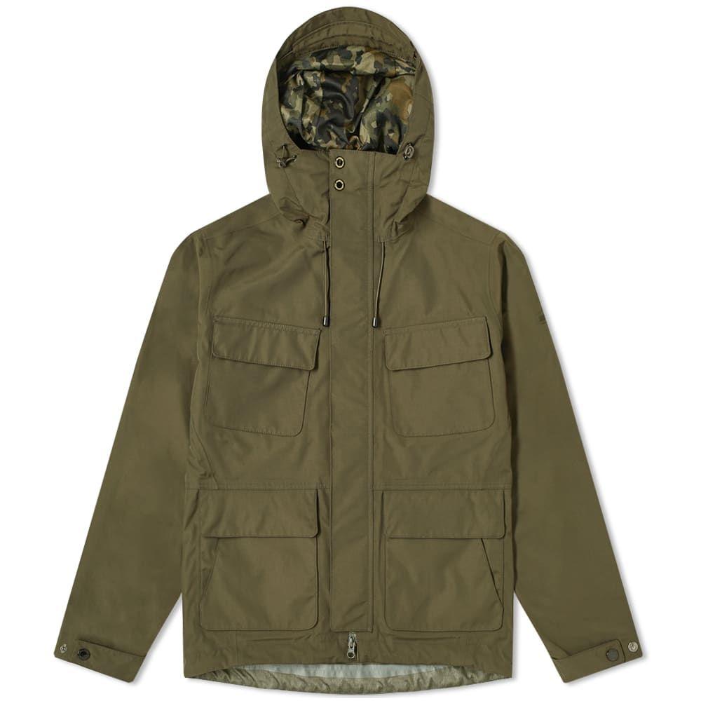 バブアー Barbour メンズ ジャケット アウター【International Holborn Jacket】Sage
