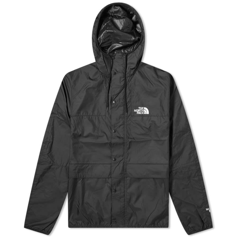ザ ノースフェイス 格安激安 通常便なら送料無料 メンズ アウター ジャケット TNF Black White サイズ交換無料 Seasonal マウンテンジャケット The North Jacket 1985 Face Mountain