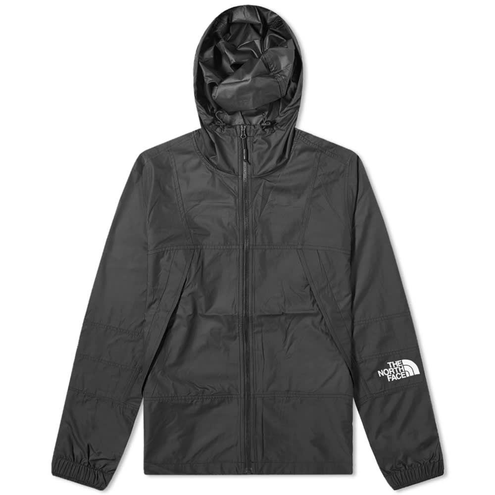 ザ ノースフェイス The North Face メンズ ジャケット ウィンドシェル アウター【Mtn Light Windshell Jacket】TNF Black