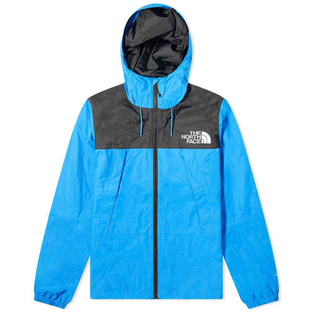 ザ ノースフェイス The North Face メンズ ジャケット マウンテンジャケット アウター【1990 Mountain Q Jacket】Clear Lake Blue