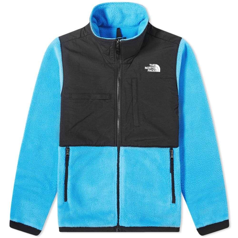 ザ ノースフェイス The North Face メンズ フリース トップス【Denali 2 Fleece Jacket】Clear Lake Blue