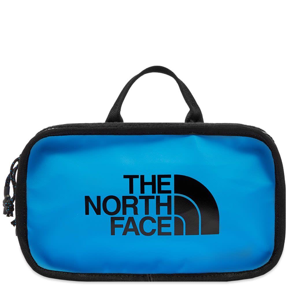 ザ ノースフェイス The North Face メンズ ボディバッグ・ウエストポーチ バッグ【Explore BLT Waist Bag】Blue/TNF Black