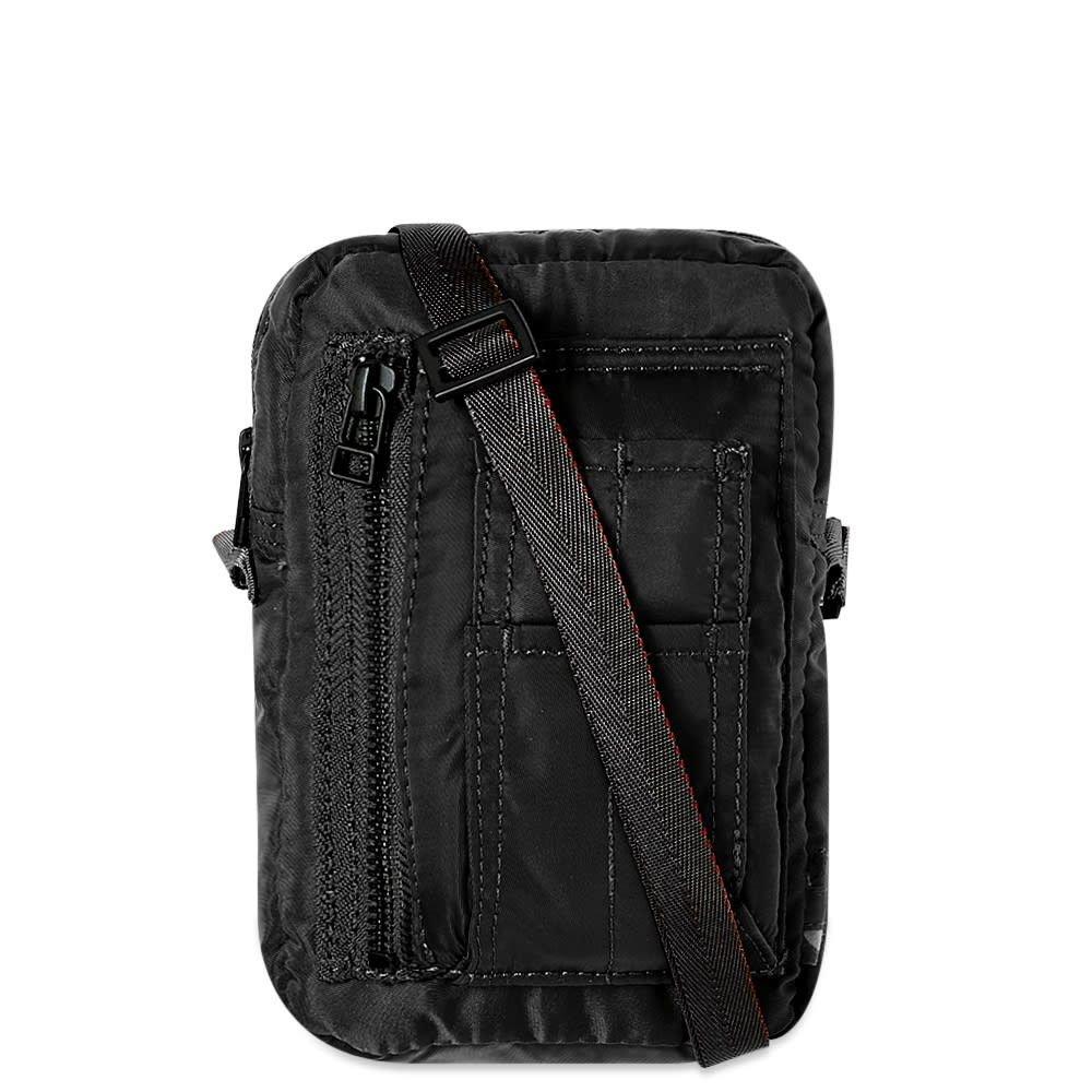 マハリシ Maharishi メンズ ショルダーバッグ バッグ【MA1 Pocket Bag】Black