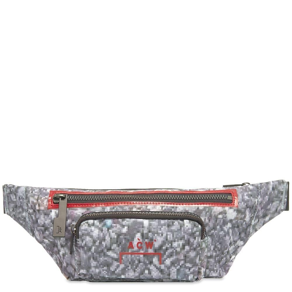アコールドウォール A-COLD-WALL* メンズ ショルダーバッグ バッグ【Nylon Cross-Body Bag】Stone