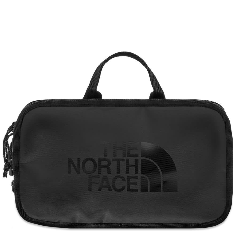 ザ ノースフェイス The North Face メンズ ボディバッグ・ウエストポーチ バッグ【Explore BLT Waist Bag】TNF Black/TNF Black