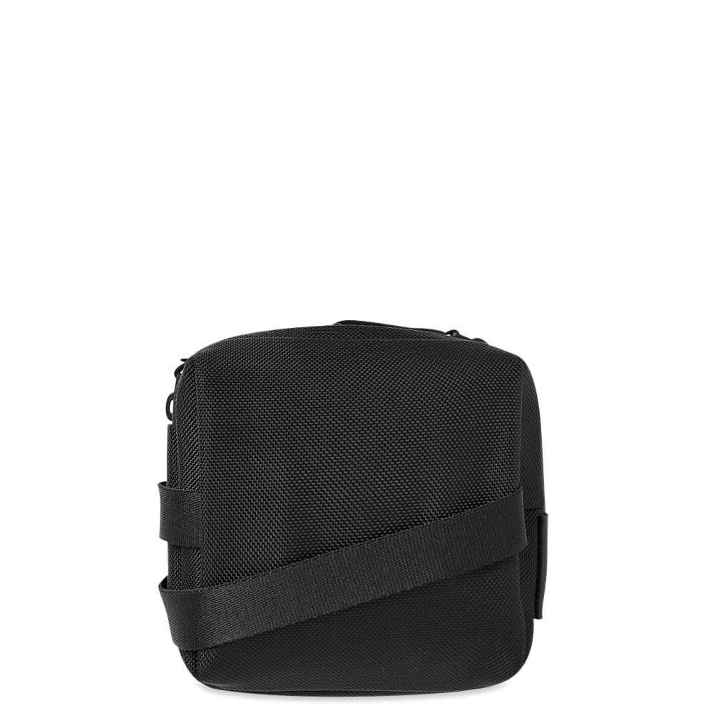 コート エ シエル メンズ バッグ ショルダーバッグ Ballistic Black サイズ交換無料 本店 Cross Ems CoteCiel S アウトレットセール 特集 Body Bag