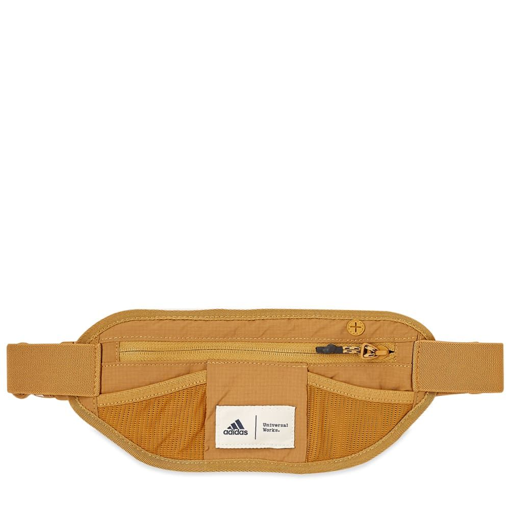 アディダス Adidas メンズ ボディバッグ・ウエストポーチ バッグ【x Universal Works Bum Bag】Mesa