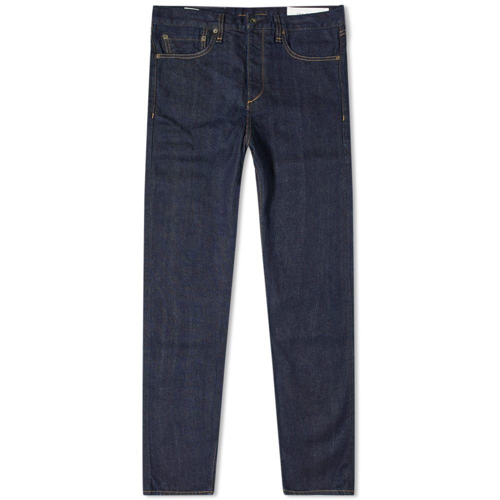 ラグ&ボーン Rag & Bone メンズ ジーンズ・デニム ボトムス・パンツ【Fit 2 Slim Jean】Indigo Rinse Selvedge