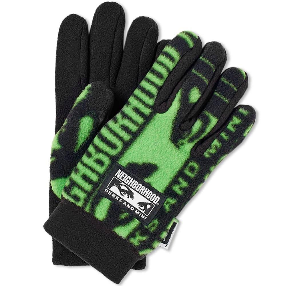 ネイバーフッド Neighborhood メンズ 手袋・グローブ 【x P.A.M Gloves】Black