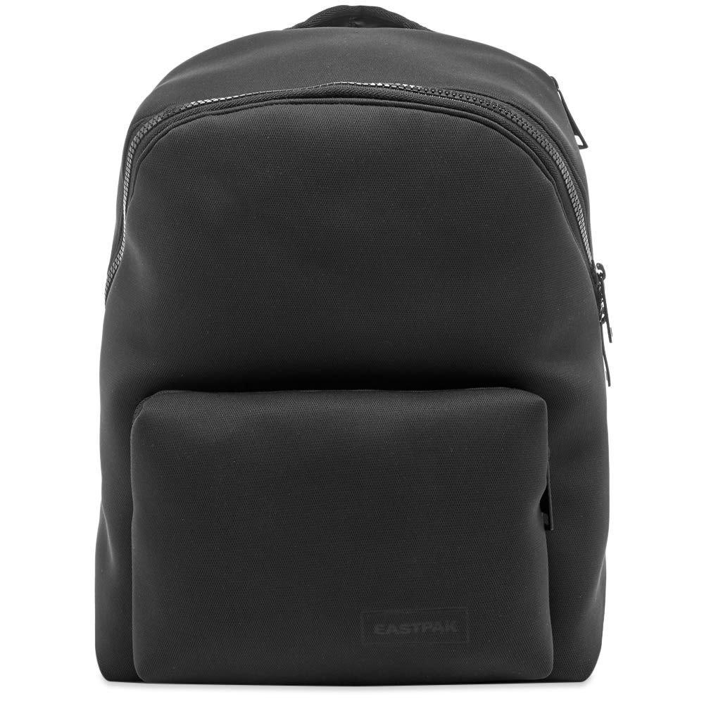 イーストパック Eastpak メンズ バックパック・リュック バッグ【Padded Foamed Backpack】Black