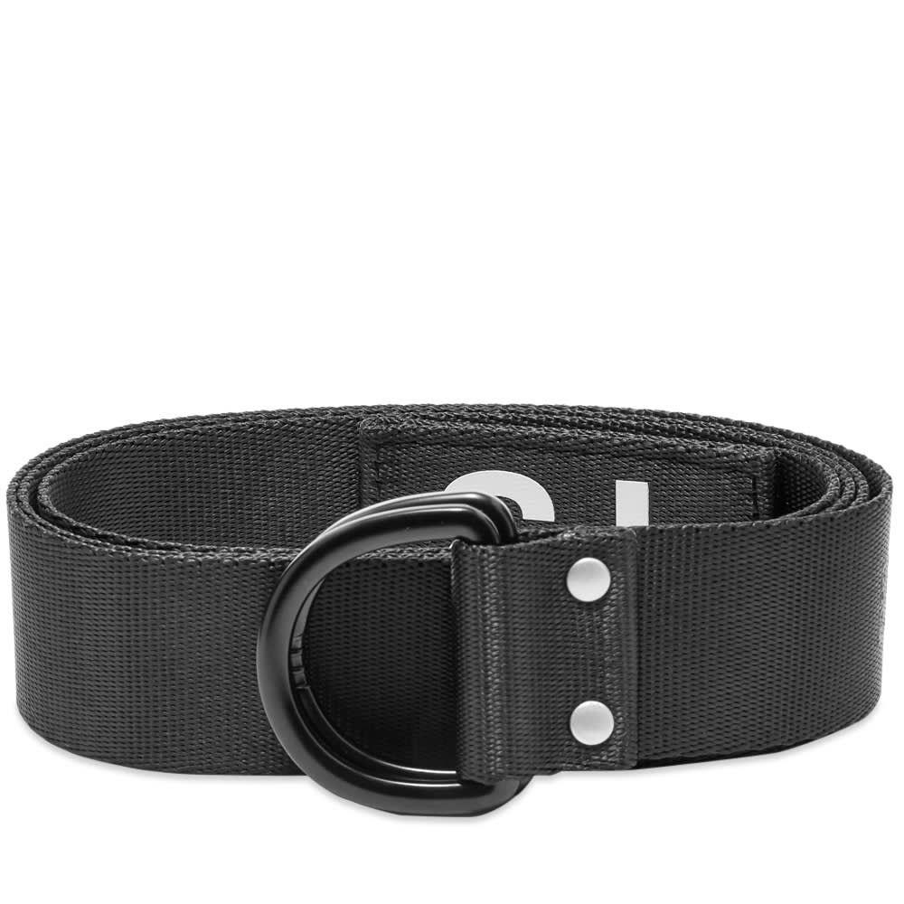ワイスリー Y-3 メンズ ベルト 【Belt】Black