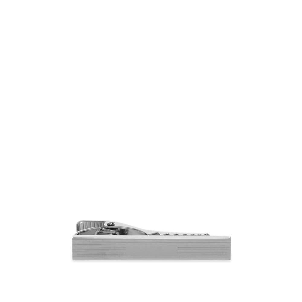 ビームス プラス Beams Plus メンズ ネクタイピン 【Tie Clip】Stainless Steel