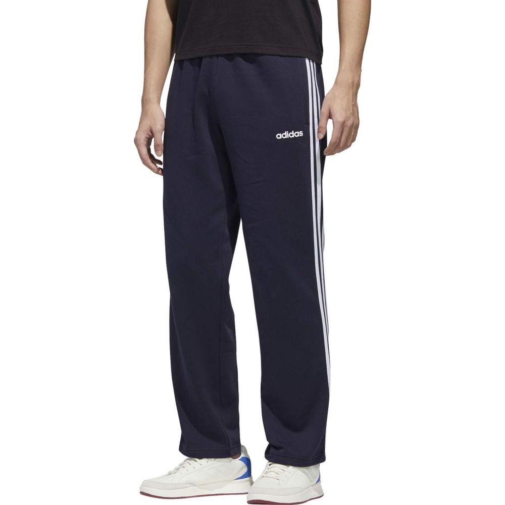 全てのアイテム アディダス adidas メンズ ボトムス・パンツ 【Essentials 3-Stripes Pants】Legend Ink/White, へるすぴあ 3bd86094