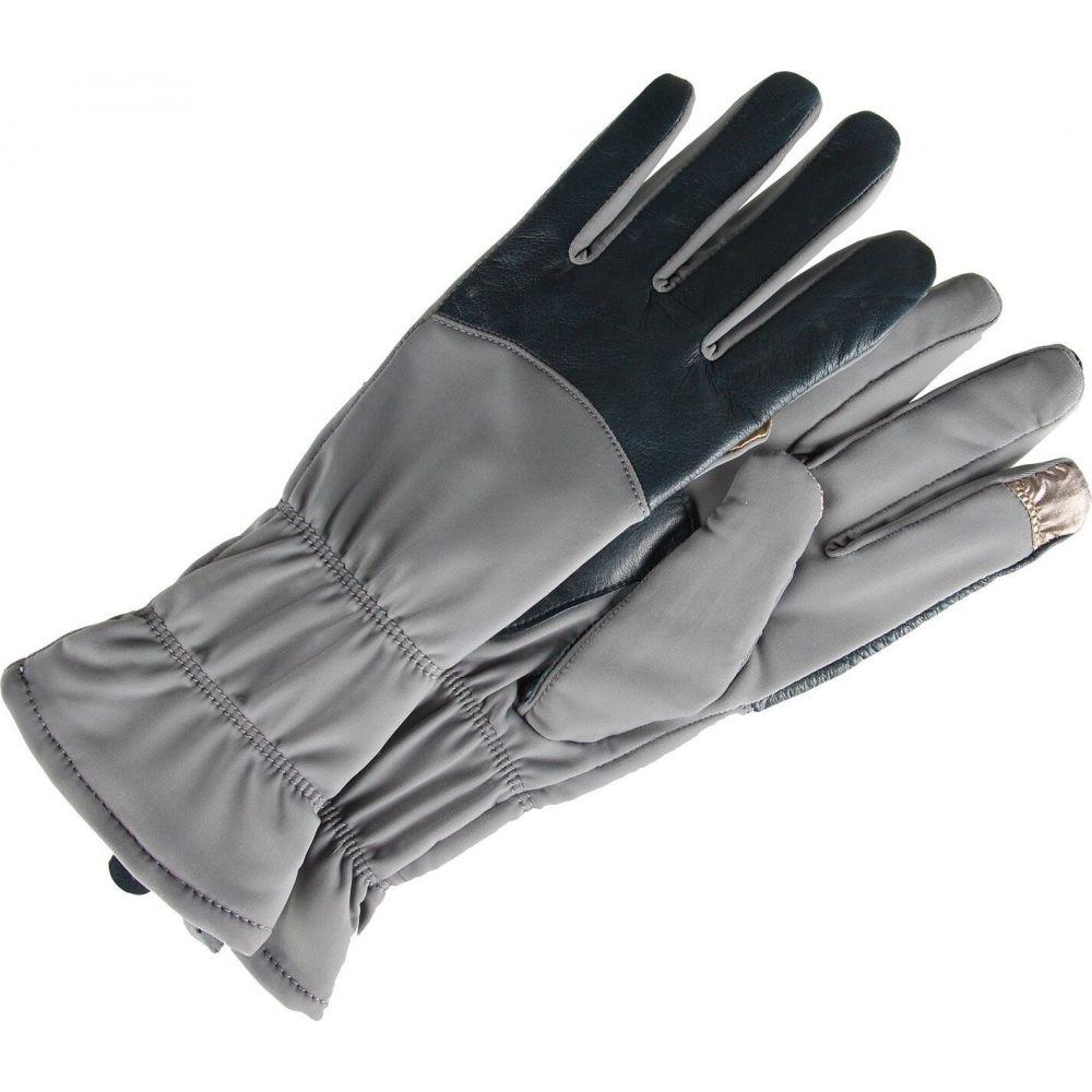 ラルフ ローレン レディース ファッション小物 手袋 グローブ 新色追加して再販 Blackwatch サイズ交換無料 Gloves Two-Button Lauren Plaid まとめ買い特価 Ralph LAUREN Touch