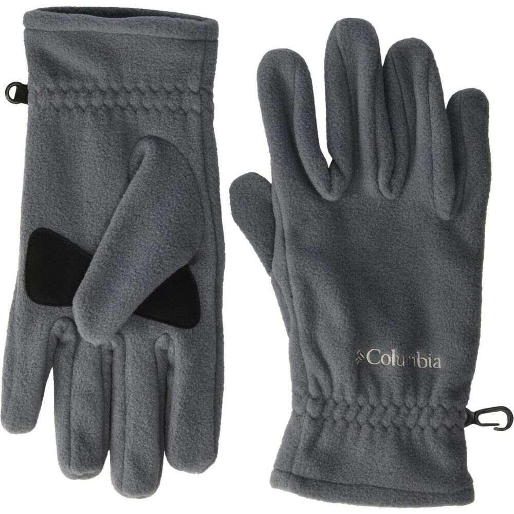 コロンビア 使い勝手の良い メンズ ファッション小物 メイルオーダー 手袋 グローブ City Grey TM Columbia Fast サイズ交換無料 Gloves Trek