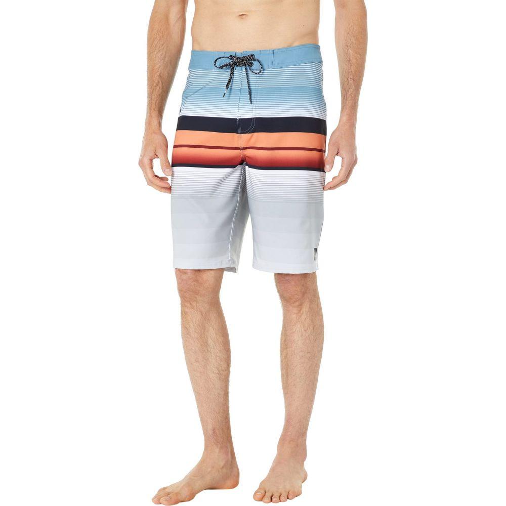 リップカール メンズ 水着 ビーチウェア 海パン Blue 大注目 Gum サイズ交換無料 Boardshorts サーフパンツ 今季も再入荷 21' Daybreak Mirage Curl Rip