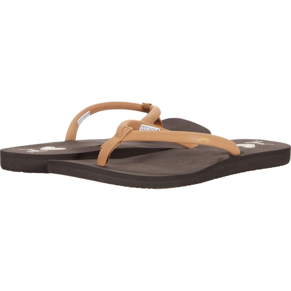 リーフ レディース 商品 新色追加 シューズ 靴 ビーチサンダル Cocoa Seas サイズ交換無料 Reef