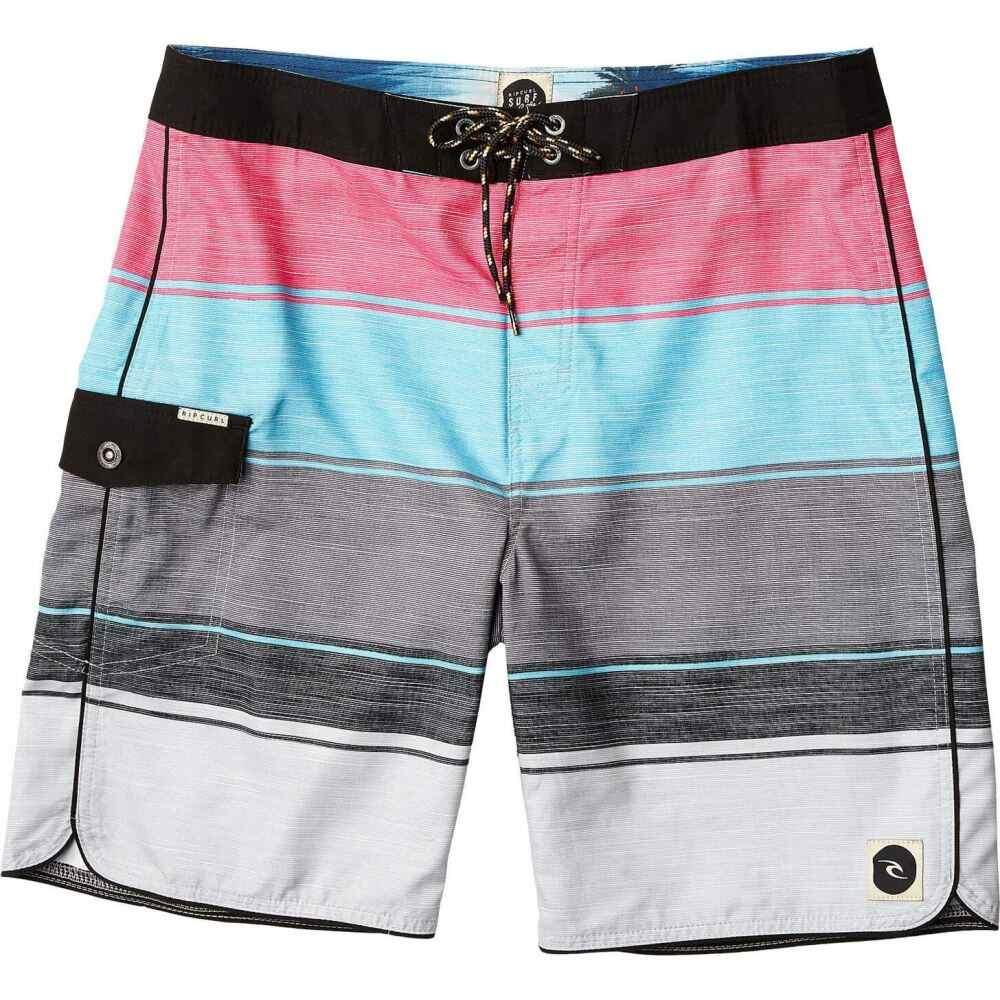 リップカール メンズ 水着 ビーチウェア 海パン Pink サイズ交換無料 Rip Boardshorts Time All 結婚祝い Curl サーフパンツ ストア