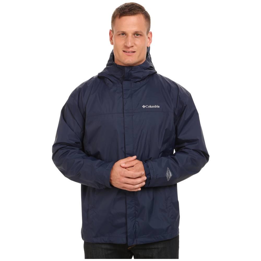 コロンビア メンズ アウター ジャケット【Watertight' II Jacket - Extended】Collegiate Navy