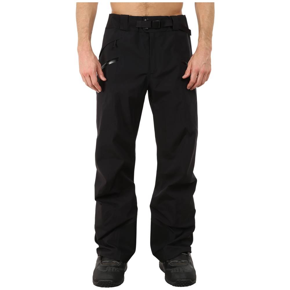 アークテリクス メンズ ボトムス・パンツ【Sabre Pants】Black