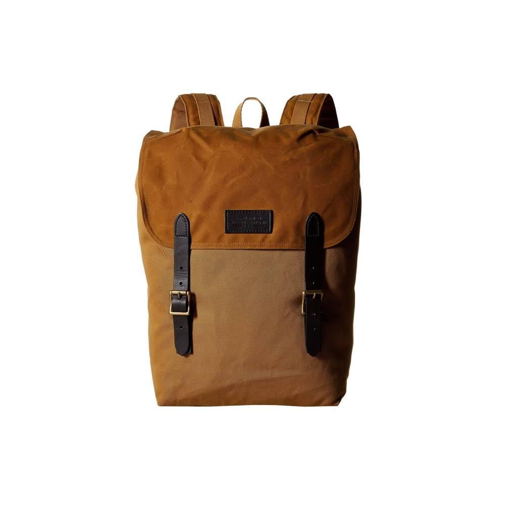 フィルソン メンズ バッグ バックパック・リュック【Ranger Backpack】Tan