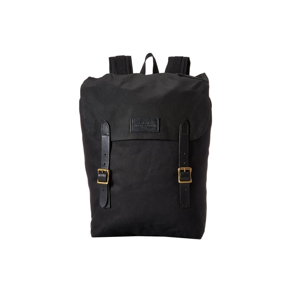 フィルソン メンズ バッグ バックパック・リュック【Ranger Backpack】Black