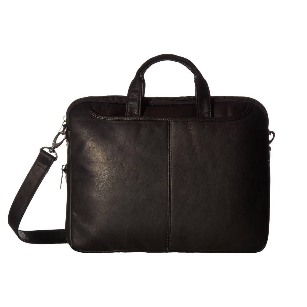スカーリー メンズ バッグ ショルダーバッグ【Awesome Tablet Workbag】Black